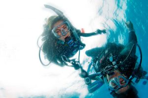Las Americas Divers Scuba Diving Canary Islands