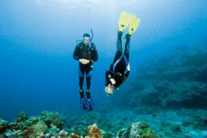 Las Americas Divers Scuba Diving